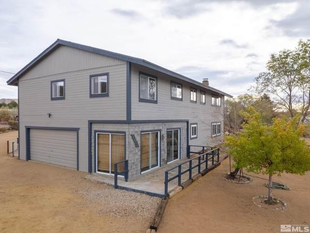 2635 Margaret, Reno, NV 89506 (MLS #210015889) :: Chase International Real Estate