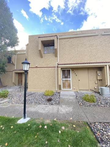 8730 Dixon Ln, Reno, NV 89511 (MLS #210015895) :: Chase International Real Estate