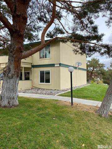 3941 Clear Acre Unit 234 #234, Reno, NV 89512 (MLS #210015898) :: The Coons Team