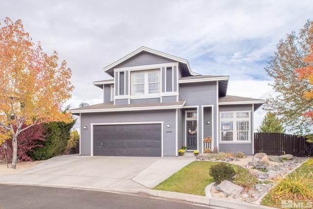 10050 Vine Creek Court, Reno, NV 89506 (MLS #210015900) :: NVGemme Real Estate