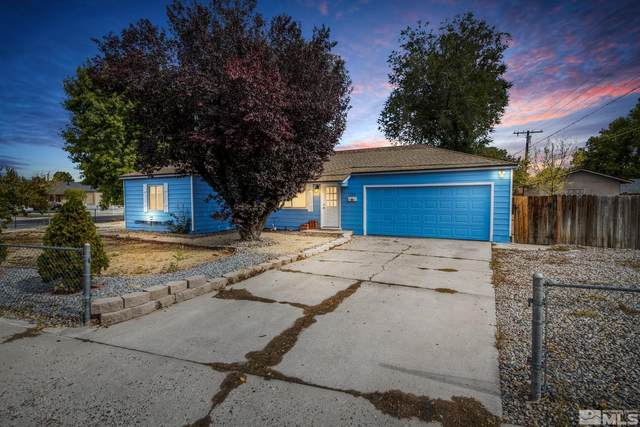 1508 Stanford Way, Sparks, NV 89431 (MLS #210015902) :: The Coons Team
