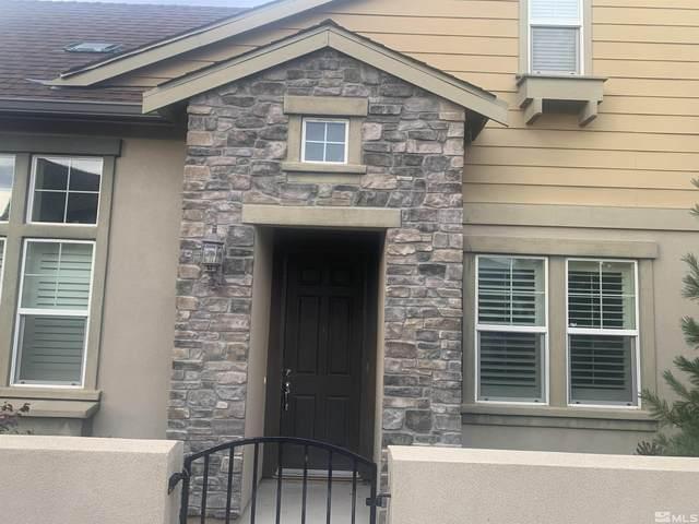 2145 Tara Ridge Trl, Reno, NV 89523 (MLS #210015907) :: Chase International Real Estate