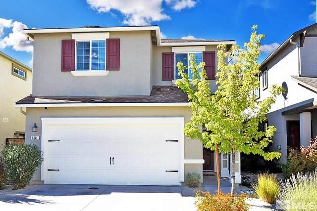 1841 Star Bright Way, Reno, NV 89523 (MLS #210015920) :: Vaulet Group Real Estate