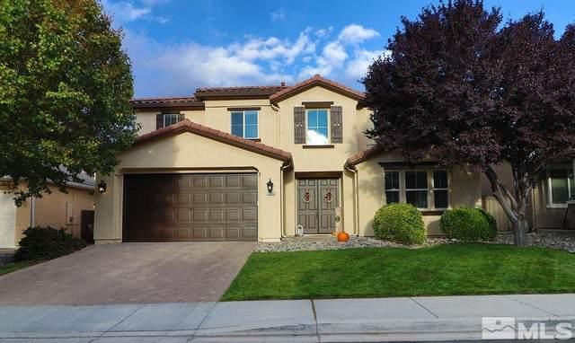 11340 Parma Court, Reno, NV 89521 (MLS #210015923) :: NVGemme Real Estate