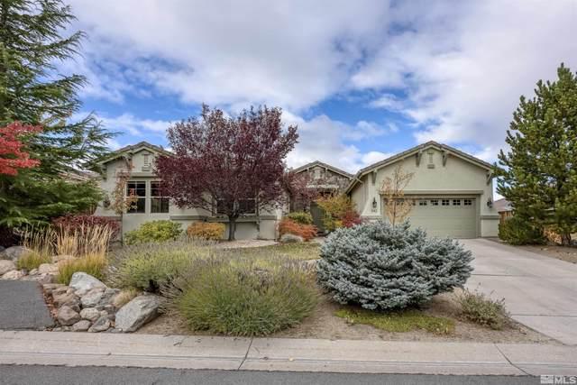 543 Echo Ridge Court, Reno, NV 89511 (MLS #210015924) :: NVGemme Real Estate
