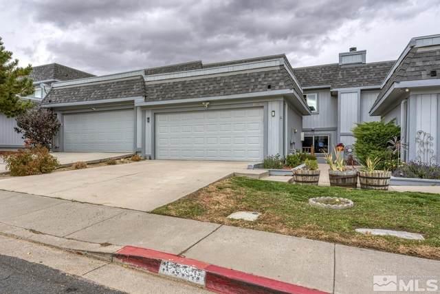 3955 Kings Row, Reno, NV 89503 (MLS #210015929) :: NVGemme Real Estate