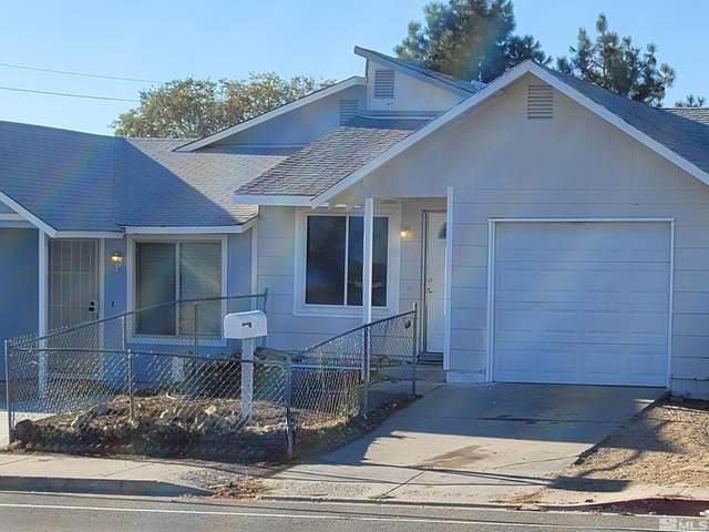 14007 Stead Blvd, Reno, NV 89506 (MLS #210015931) :: NVGemme Real Estate