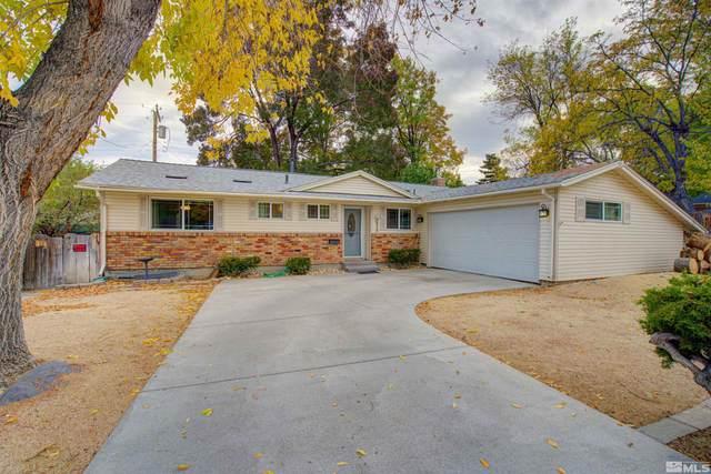 2010 Carlin Street, Reno, NV 89503 (MLS #210015940) :: Colley Goode Group- CG Realty