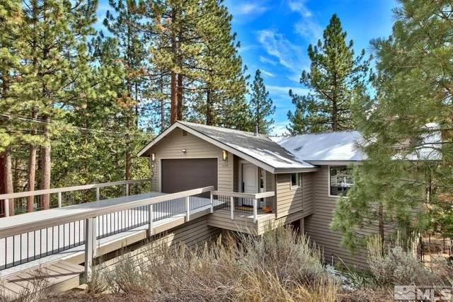 439 Kent Way, Zephyr Cove, NV 89448 (MLS #210015948) :: NVGemme Real Estate