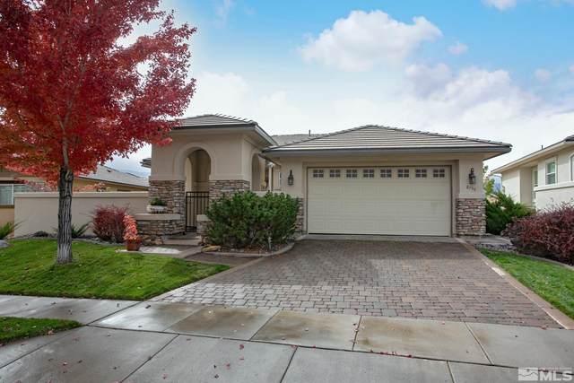 8750 Oak Hollow Way, Reno, NV 89523 (MLS #210015952) :: Vaulet Group Real Estate