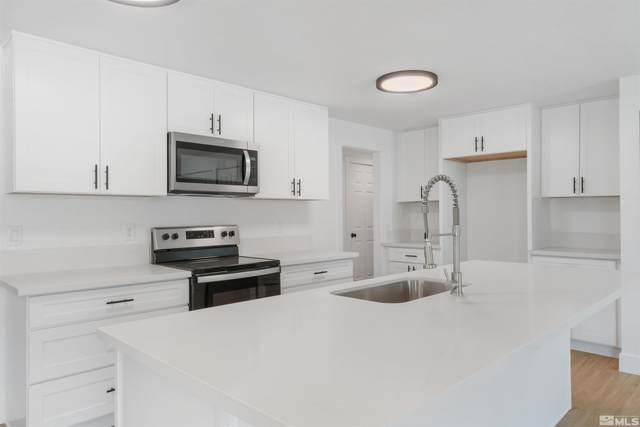 115 Jackdaw, Washoe Valley, NV 89704 (MLS #210015958) :: NVGemme Real Estate