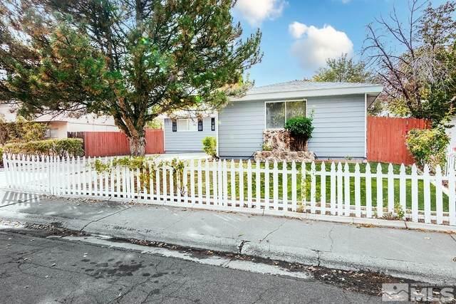 679 James Lane, Reno, NV 89503 (MLS #210015988) :: Colley Goode Group- CG Realty