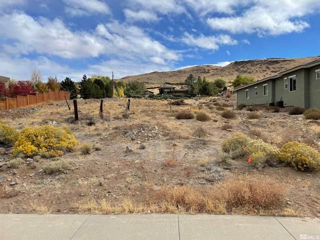 1070 Primio Way, Sparks, NV 89434 (MLS #210016004) :: NVGemme Real Estate