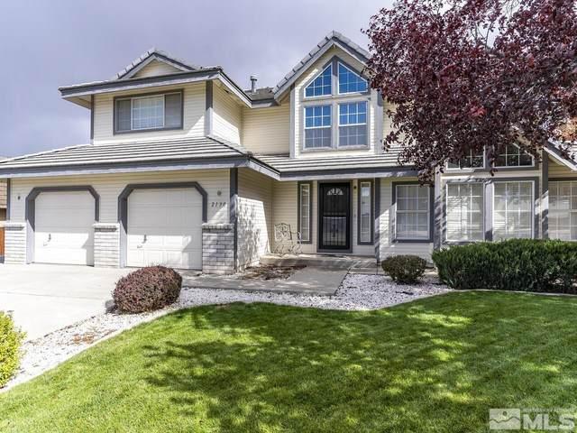 2130 Alphabet Drive, Reno, NV 89502 (MLS #210016010) :: NVGemme Real Estate