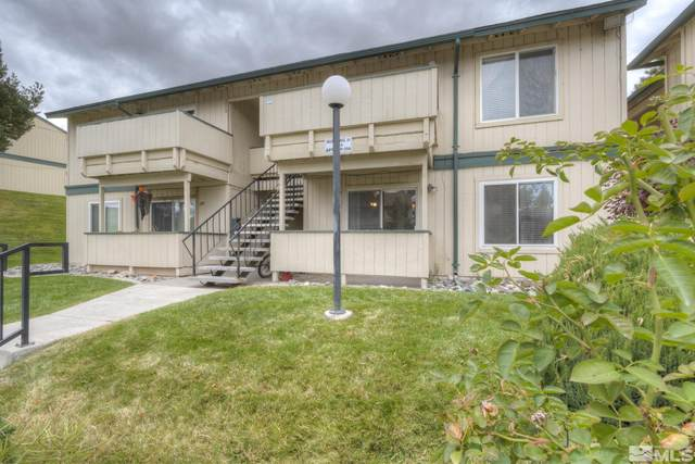3944 Clear Acre #251, Reno, NV 89512 (MLS #210016012) :: The Coons Team