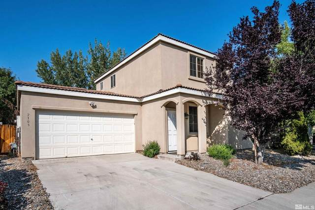9705 Meadow Star Dr, Reno, NV 89506 (MLS #210016038) :: Colley Goode Group- CG Realty