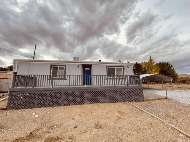 3915 El Rancho, Sun Valley, NV 89433 (MLS #210016055) :: NVGemme Real Estate