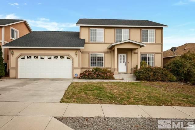 5880 Kearney Dr, Reno, NV 89506 (MLS #210016076) :: NVGemme Real Estate