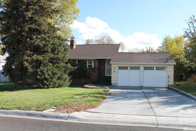 1020 Whitaker, Reno, NV 89503 (MLS #210016106) :: Colley Goode Group- CG Realty