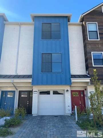 5075 Ciarra Kennedy Lane, Reno, NV 89503 (MLS #210016107) :: Colley Goode Group- CG Realty