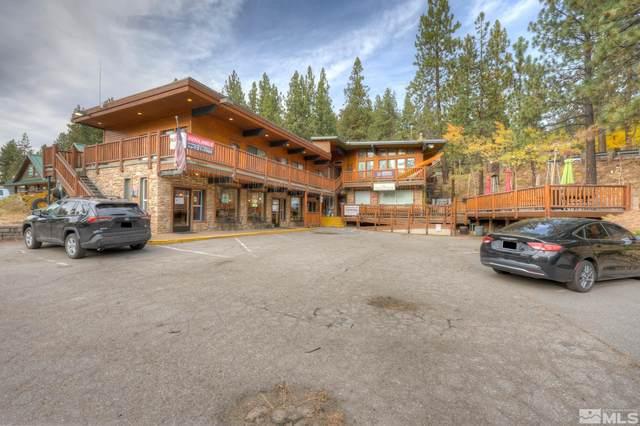 605 Highway 50, Zephyr Cove, NV 89448 (MLS #210016110) :: Vaulet Group Real Estate
