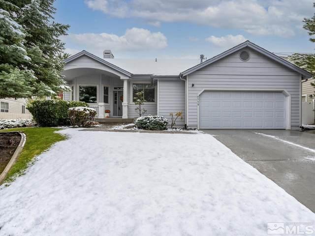 4550 Lynnfield Ct, Reno, NV 89519 (MLS #210016119) :: NVGemme Real Estate