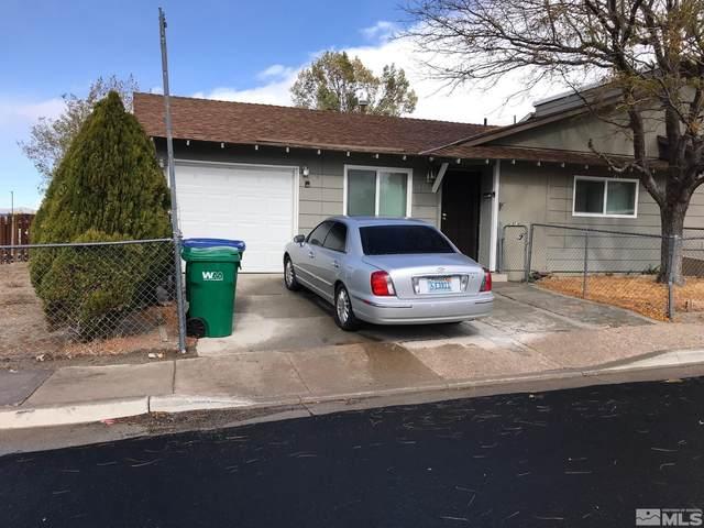 13430 Silver Sage, Reno, NV 89506 (MLS #210016124) :: NVGemme Real Estate