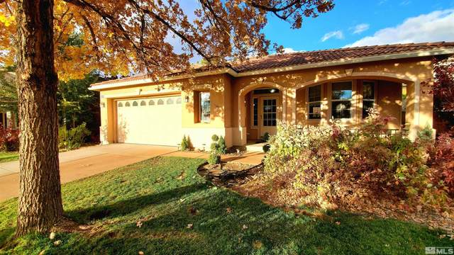 2630 Cosimo Ct, Sparks, NV 89434 (MLS #210016133) :: The Coons Team
