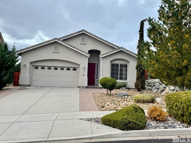 7239 Heatherwood Drive, Reno, NV 89523 (MLS #210016147) :: The Coons Team