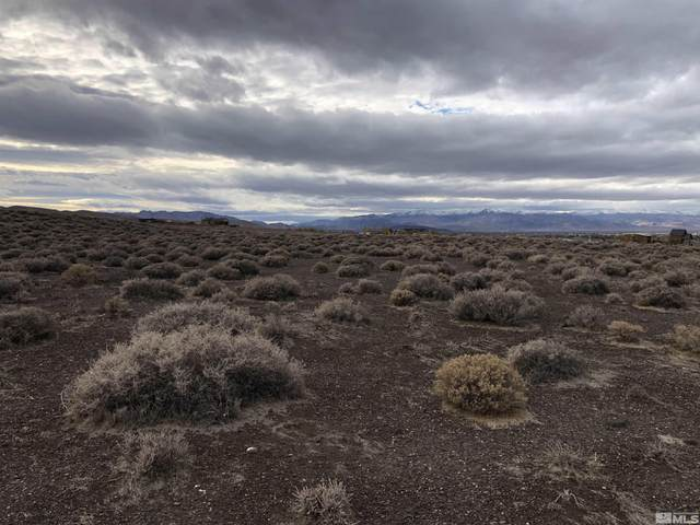 0 Alpine Dr, Fernley, NV 89408 (MLS #210016157) :: Colley Goode Group- CG Realty