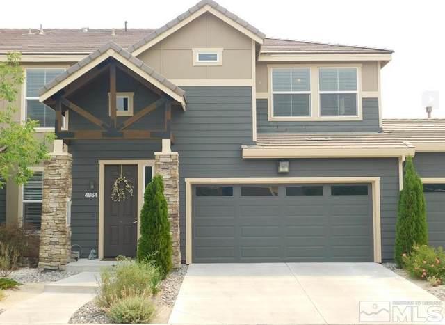 4864 Pescadero, Sparks, NV 89436 (MLS #210016159) :: Colley Goode Group- CG Realty