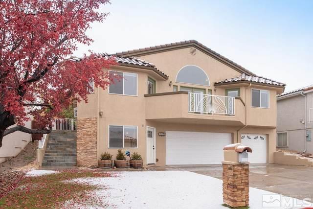 3145 Villa Marbella Circle, Reno, NV 89509 (MLS #210016170) :: Theresa Nelson Real Estate