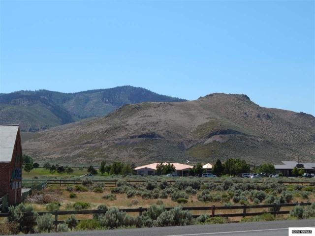 3700 N Carson Street, Carson City, NV 89703 (MLS #160010533) :: Theresa Nelson Real Estate