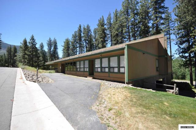 295 Hwy 50 #14, Stateline, CA 89449 (MLS #160010905) :: NVGemme Real Estate