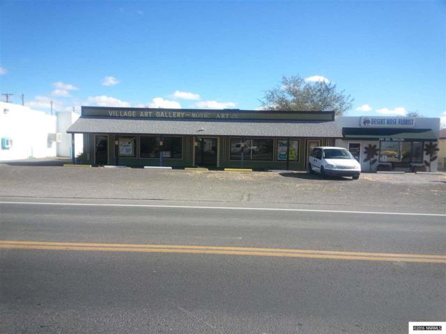 735 S Taylor, Fallon, NV 89406 (MLS #160016482) :: Harcourts NV1