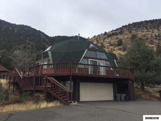 1546 Moss, Gardnerville, NV 89410 (MLS #160017166) :: Harpole Homes Nevada