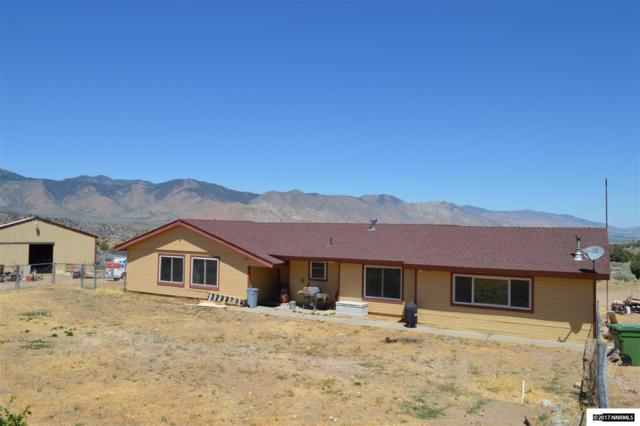 240 Burcham Flat Rd, Coleville, Ca, CA 96107 (MLS #170000565) :: Chase International Real Estate