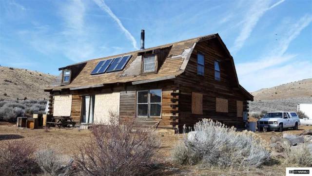 1555 Little Valley Drive, Reno, NV 89508 (MLS #170001552) :: Ferrari-Lund Real Estate