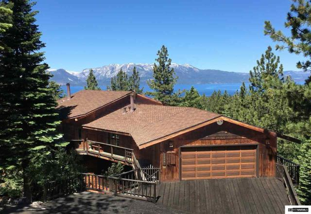 228 Terrace View, Stateline, NV 89449 (MLS #170001878) :: The Matt Carter Group | RE/MAX Realty Affiliates