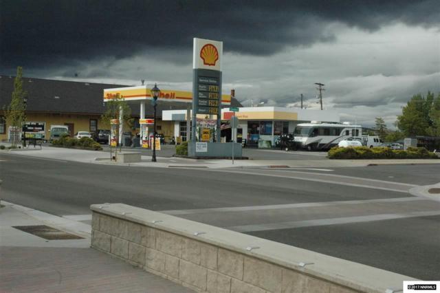 705 N Carson St, Carson City, NV 89701 (MLS #170008538) :: Ferrari-Lund Real Estate