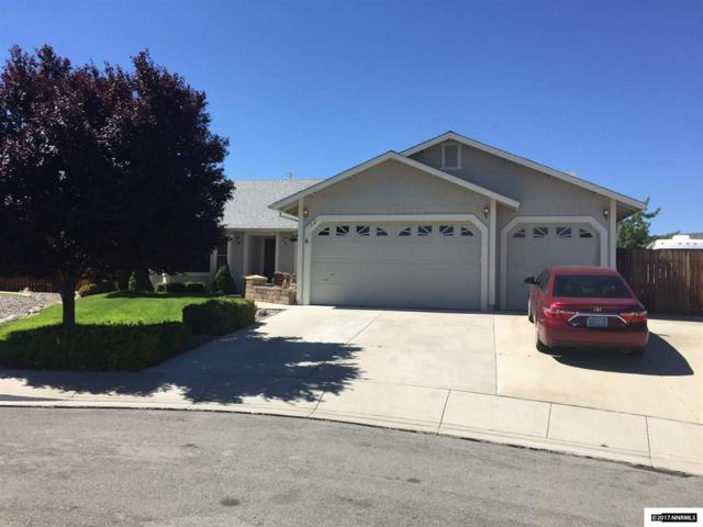 32 Cormorant Ct., Sparks, NV 89441 (MLS #170009173) :: The Mike Wood Team