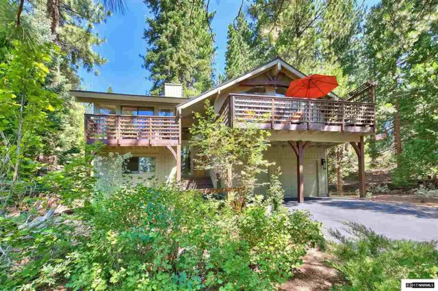 584 Sugarpine Drive, Incline Village, NV 89451 (MLS #170011583) :: The Mike Wood Team