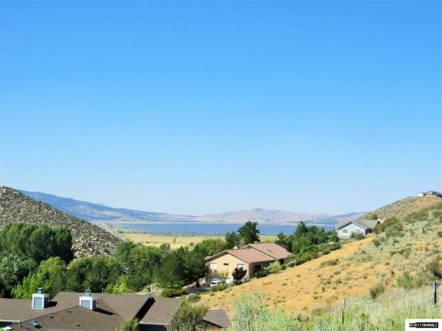 3733 Buckskin Rd., Carson City, NV 89703 (MLS #170011759) :: NVGemme Real Estate