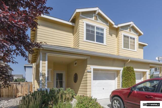 2115 Stanton, Reno, NV 89502 (MLS #170011840) :: Ferrari-Lund Real Estate