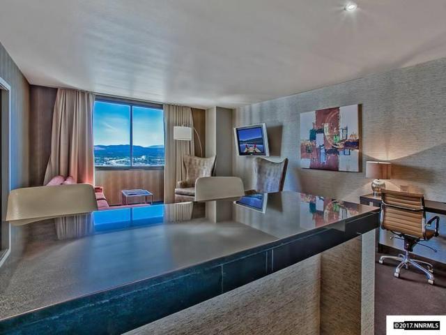 2500 E 2nd Street #1734 #1734, Reno, NV 89595 (MLS #170012330) :: NVGemme Real Estate