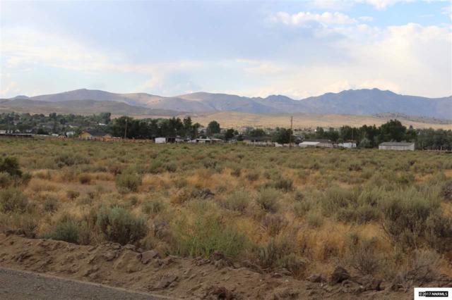 9905 Osage, Reno, NV 89508 (MLS #170012822) :: Marshall Realty