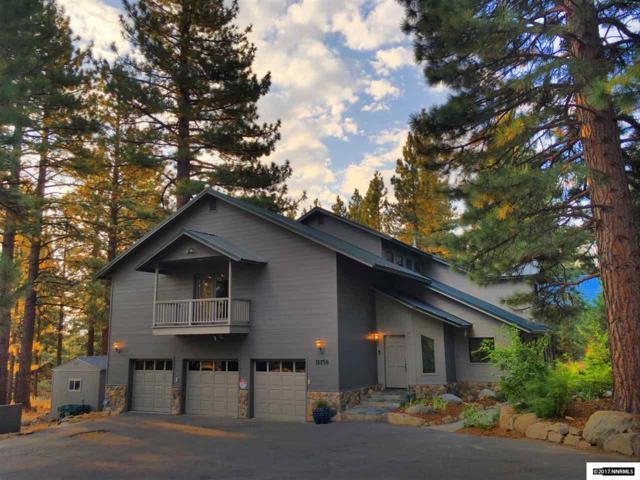 16750 Evergreen Hills Drive, Reno, NV 89511 (MLS #170013104) :: Joshua Fink Group