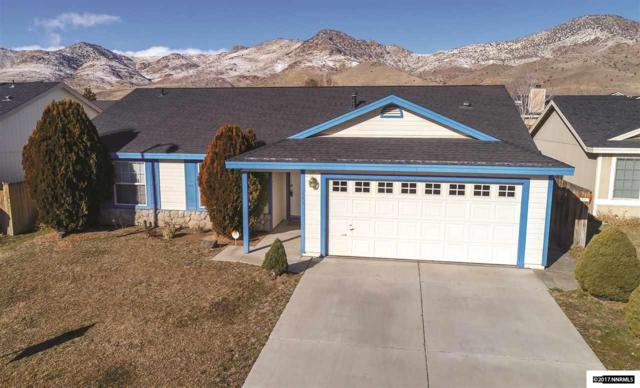 145 Fortune, Dayton, NV 89403 (MLS #170013441) :: The Matt Carter Group | RE/MAX Realty Affiliates