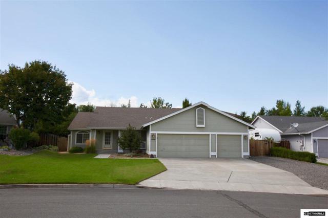 15940 Ironhorse, Reno, NV 89511 (MLS #170013690) :: Mike and Alena Smith | RE/MAX Realty Affiliates Reno