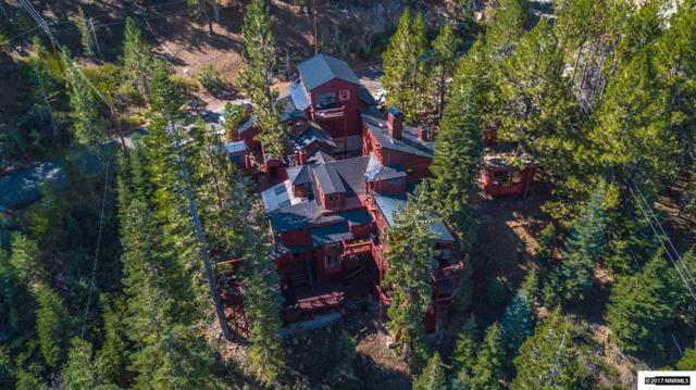 20980 Mount Rose Hwy, Reno, NV 89511 (MLS #170013701) :: Joshua Fink Group